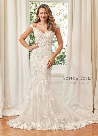 Sophia Tolli Y11954