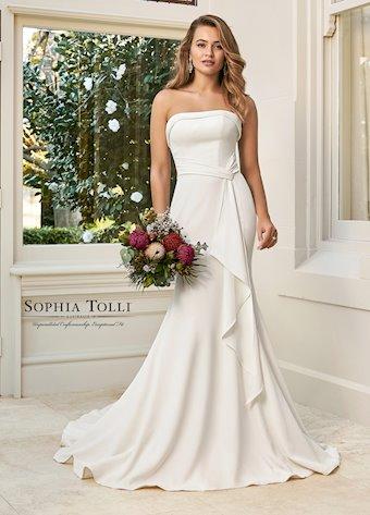 Sophia Tolli Y11955