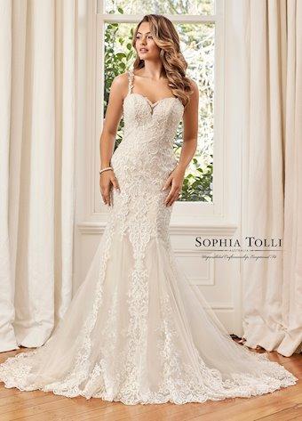 Sophia Tolli Y11956