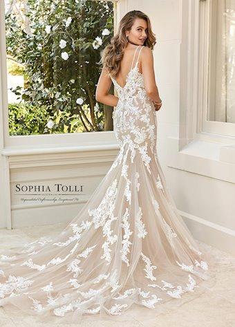 Sophia Tolli Alyssa