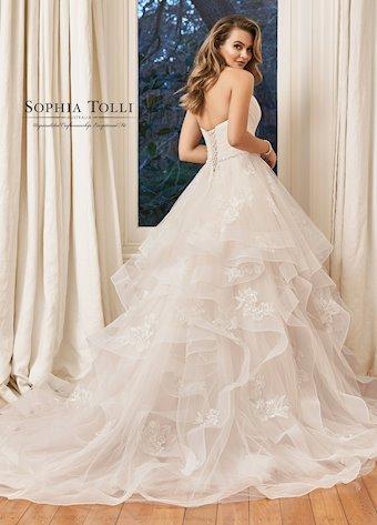 Sophia Tolli Y11958