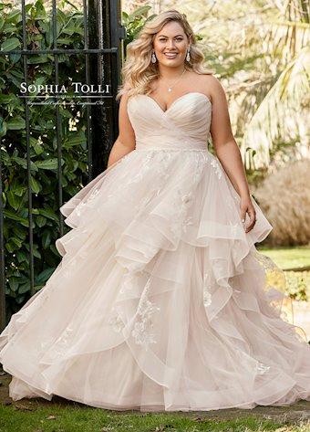 Sophia Tolli #Y11958