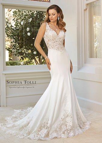 Sophia Tolli Style #Y11959A