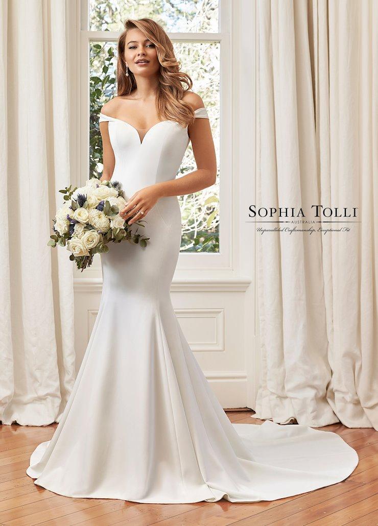 Sophia Tolli Style #Y11961