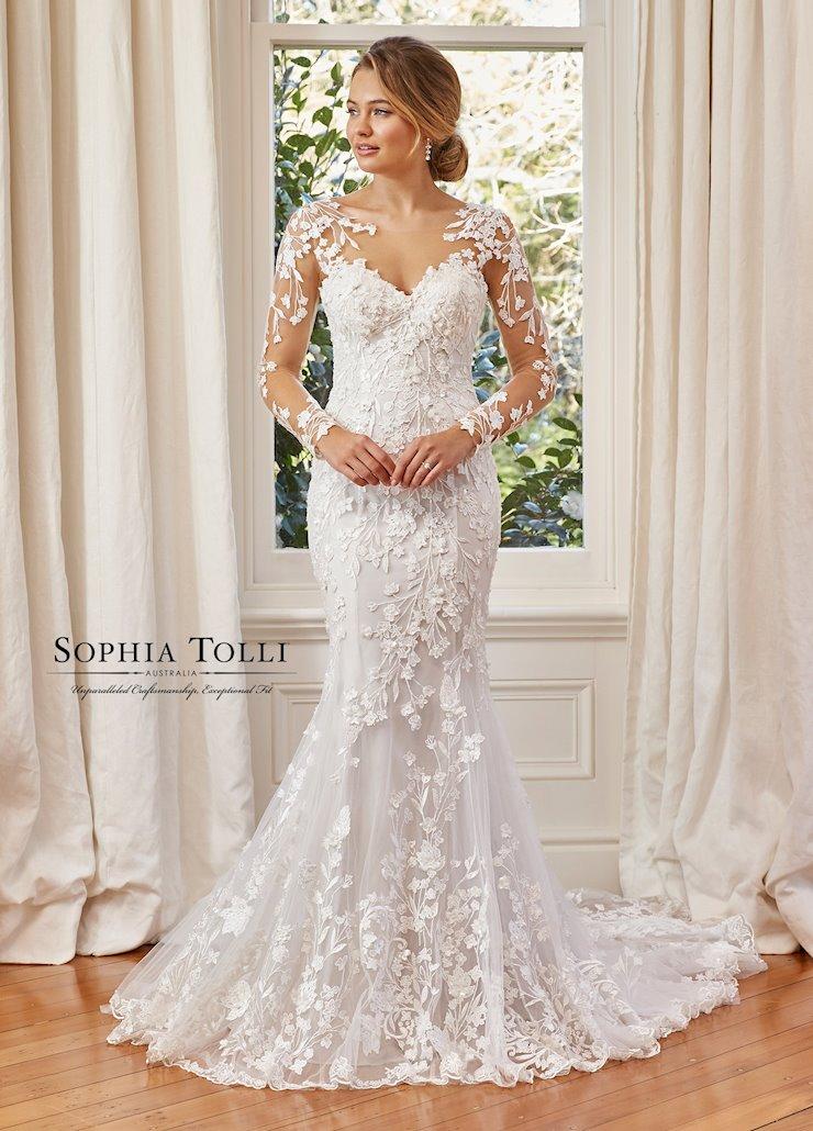 Sophia Tolli Y11964