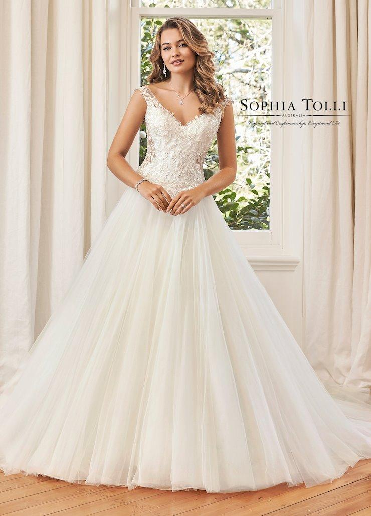 Sophia Tolli Style #Y11965A