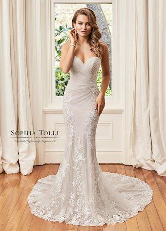 Sophia Tolli Style #Y11966
