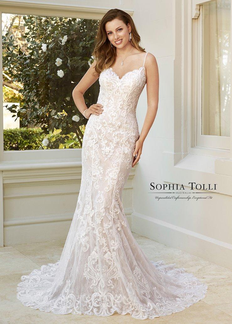 Sophia Tolli Style #Y11967