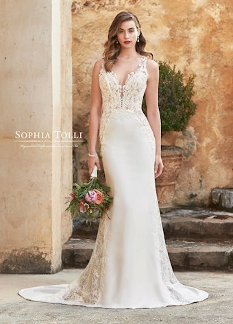 Sophia Tolli Style #Y11968
