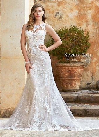Sophia Tolli  Y11969