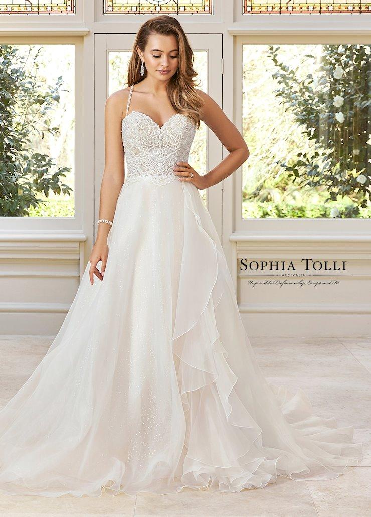 Sophia Tolli Style #Y11970