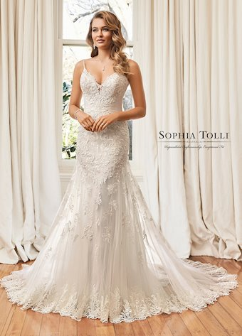 Sophia Tolli Style #Y11971