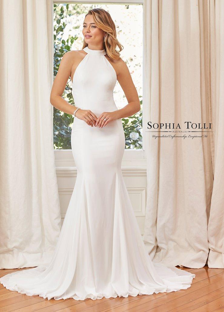 Sophia Tolli Y11972