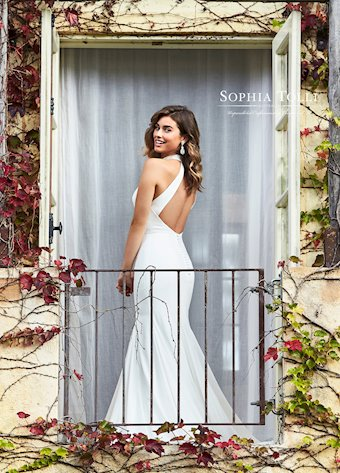 Sophia Tolli Style #Y11972