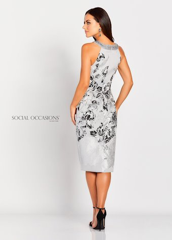 Social Occasions by Mon Cheri Style #119821A