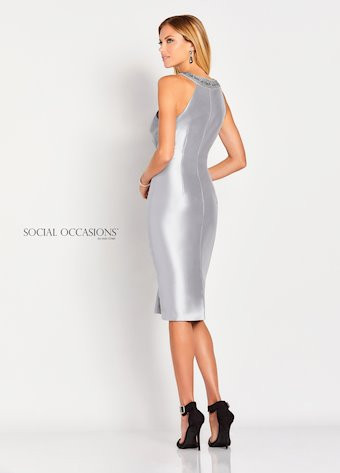 Social Occasions by Mon Cheri 119821B