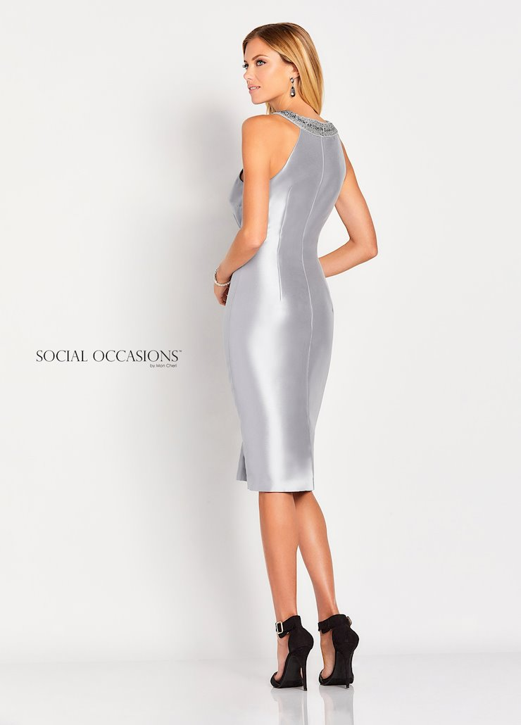 Social Occasions by Mon Cheri Style #119821B