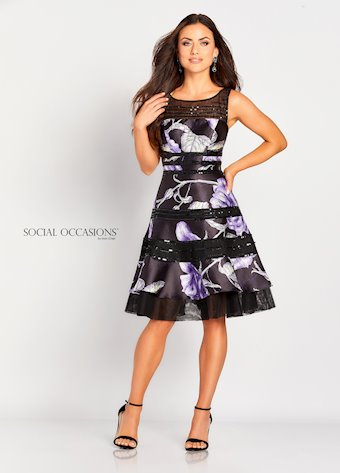 Social Occasions by Mon Cheri Style #119822A