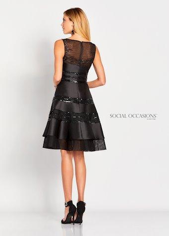 Social Occasions by Mon Cheri 119822B