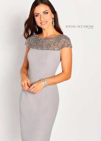Social Occasions by Mon Cheri 119824