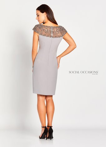 Social Occasions by Mon Cheri Style #119824