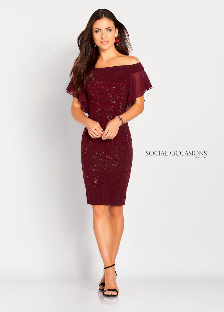 Social Occasions by Mon Cheri 119825