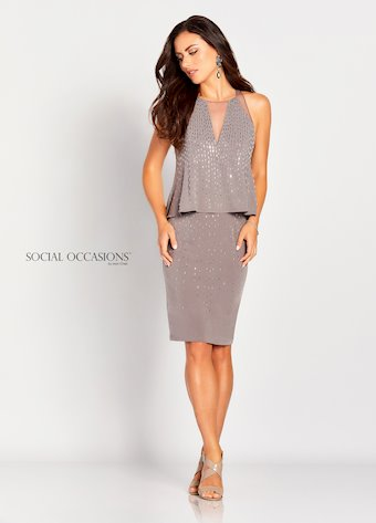 Social Occasions by Mon Cheri 119826