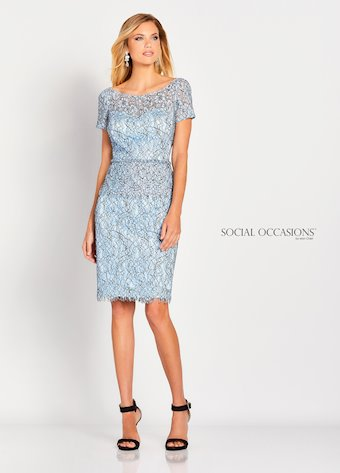 Social Occasions by Mon Cheri 119827