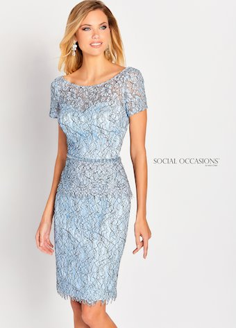 Social Occasions by Mon Cheri Style #119827