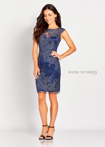 Social Occasions by Mon Cheri Style #119828