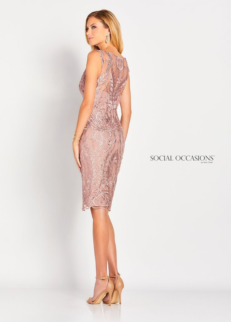 Social Occasions by Mon Cheri 119829