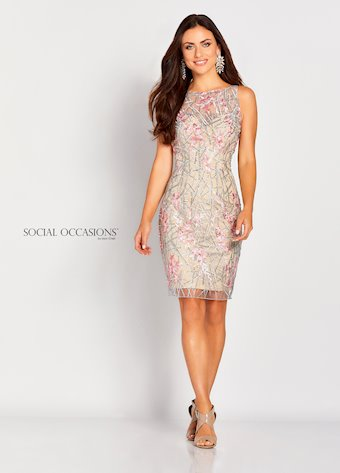Social Occasions by Mon Cheri Style #119832