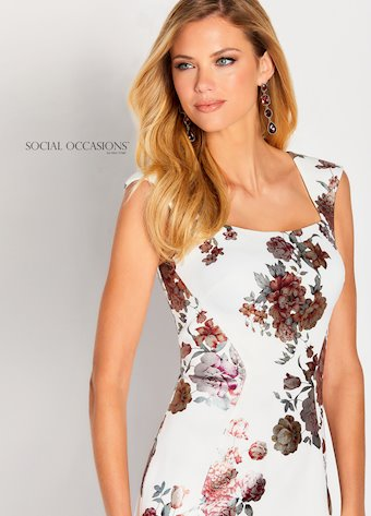 Social Occasions by Mon Cheri 119834
