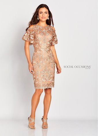 Social Occasions by Mon Cheri Style #119835
