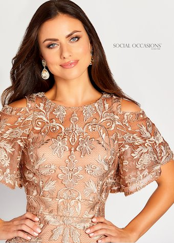Social Occasions by Mon Cheri 119835