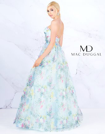 Ballgowns by Mac Duggal 40768H