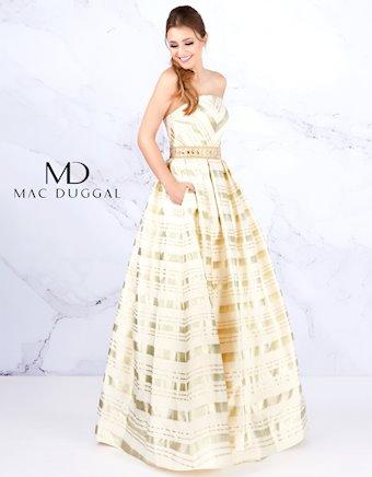 Ballgowns by Mac Duggal 40883H