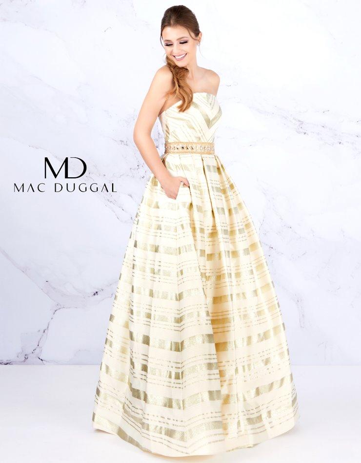 Mac Duggal 40883H Image