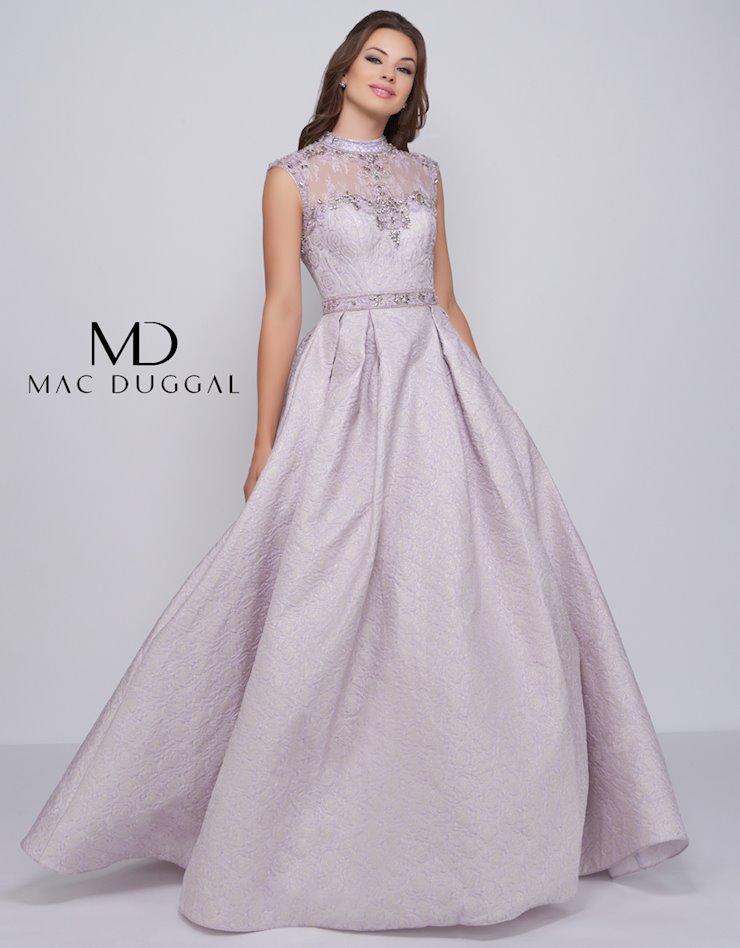 Ballgowns by Mac Duggal 40885H