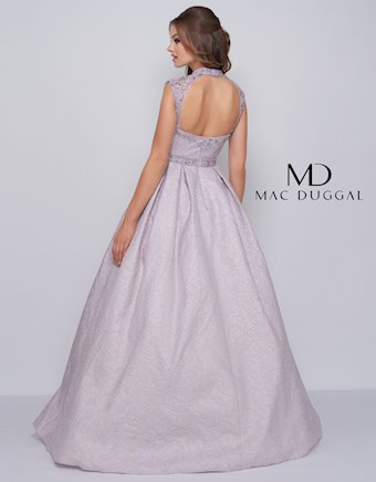 Ballgowns by Mac Duggal Style #40885H