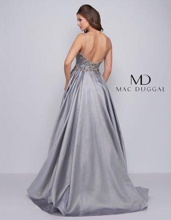 Ballgowns by Mac Duggal 40890H