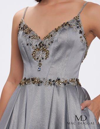 Ballgowns by Mac Duggal Style #40890H