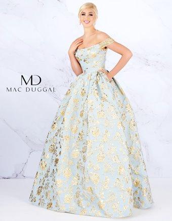 Ballgowns by Mac Duggal Style #40893H