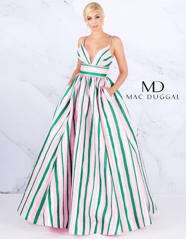 Ballgowns by Mac Duggal 40899H