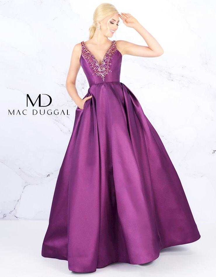 Ballgowns by Mac Duggal 40903H