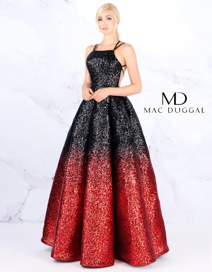 Ballgowns by Mac Duggal 48824H