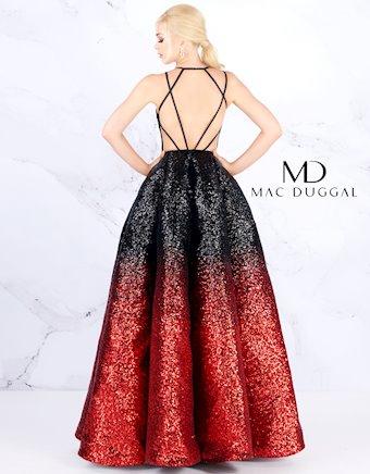 Ballgowns by Mac Duggal Style #48824H