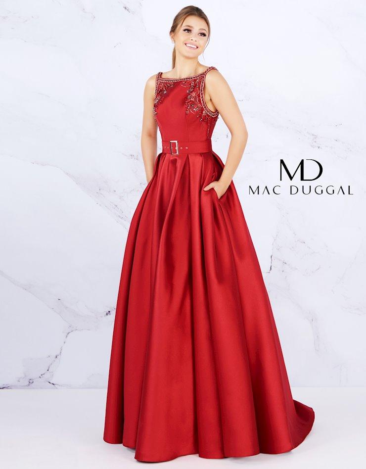 Ballgowns by Mac Duggal Style #50509H