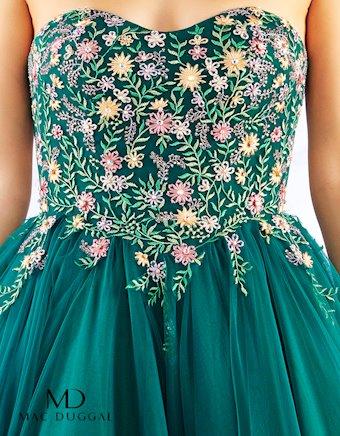 Ballgowns by Mac Duggal Style #50523H