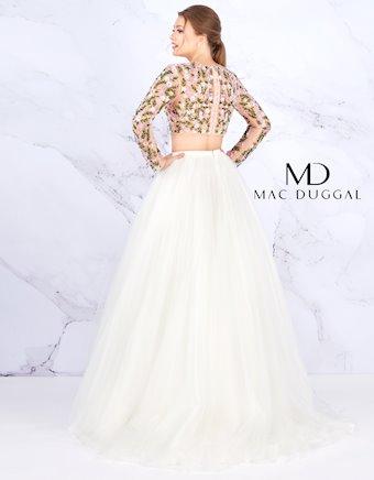 Ballgowns by Mac Duggal 50526H